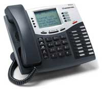 Intertel 3000 IP Phone