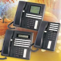 Comdial Impact Phone System