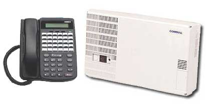 Comdial DX80 Phone System