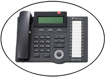 Phone Systems and Business Phones